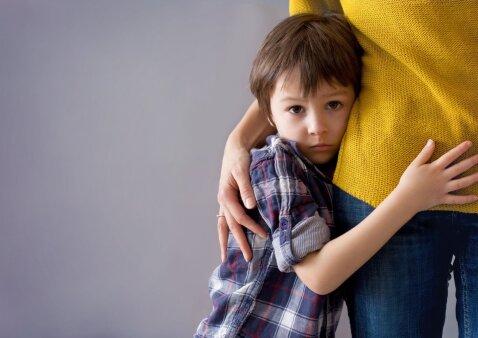 P. Skruibis. Kaip vaikas išgyvena netektį, priklauso nuo suaugusiųjų