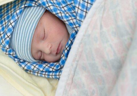 Kaip migdyti vaiką, kad išvengtume staigios kūdikio mirties sindromo