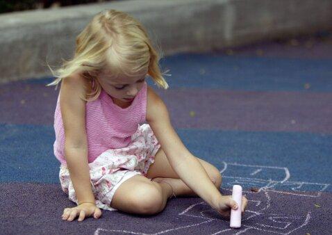 Tokių vaikų yra tik 1 iš 10: patarimai tėvams