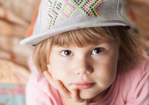 Kodėl turėtume nustoti skatinti savo vaikus siekti nuolatinės sėkmės