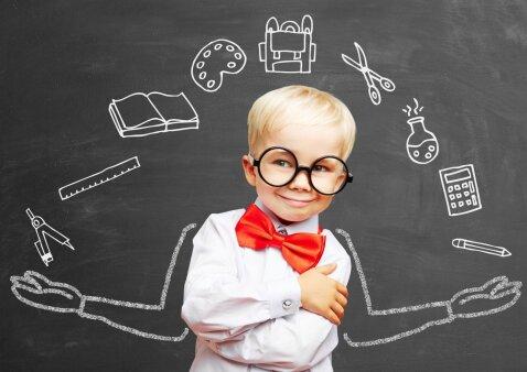 """Laimėk ergonominę kuprinę savo vaikui! <sup style=""""color: #ff0000;"""">REZULTATAI</sup>"""