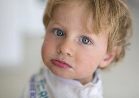 Psichologė – apie dažniausią tėvų klaidą, kuri trukdo vaikui augti