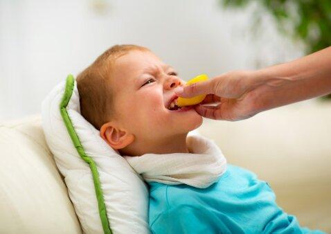 7 maisto produktai, kurie vaiko bacilas ir saugo nuo ligų
