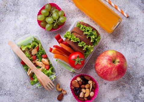 Didžiulės permainos darželių ir mokyklų valgyklose: kas keičiasi iš esmės