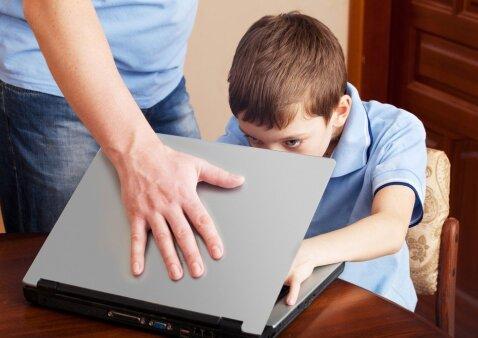 Technologijų žala sveikatai, kurios negalima ignoruoti