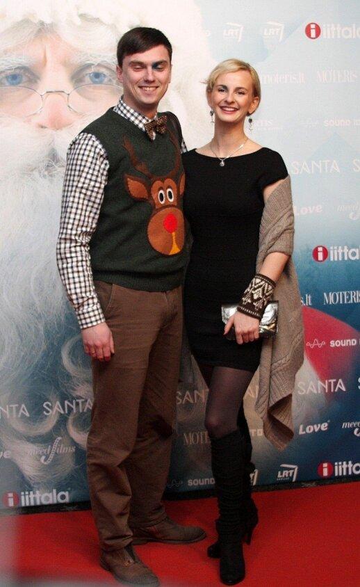 """Žinomos šeimos Lietuvoje, kuriose moteris vyresnė už vyrą <span style=""""color: #ff0000;"""">FOTO</span>"""