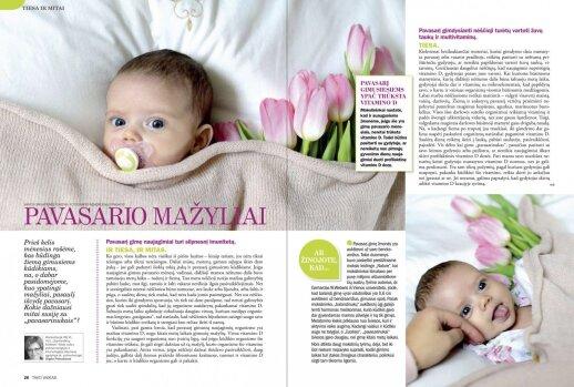 Stilistė Agnė Gilytė: švęskime <em>mamystę!</em>