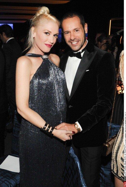 """44 -erių Gwen Stefani vėl tapo mama <sup style=""""color: #ff0000;"""">paaiškėjo vaiko vardas</sup>"""