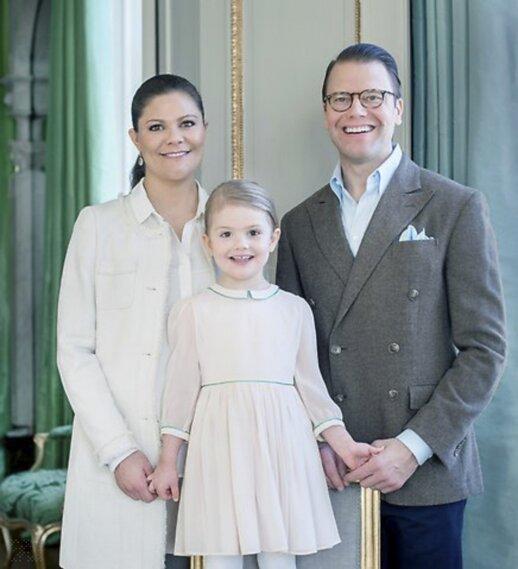 Sulygino Kate Middleton ir princesės Victorios gimdymus: didžiausias skirtumas