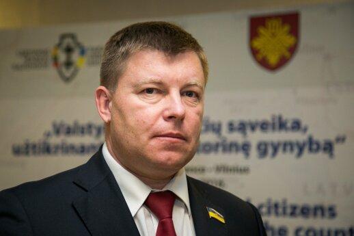 Julijus Mamčiuras