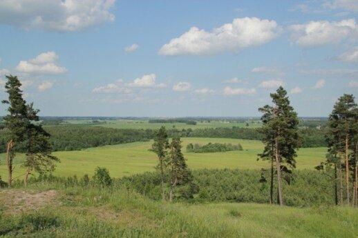 Vaizdas nuo Girnikų kalno