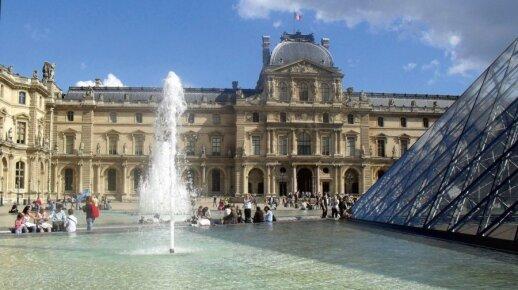 Madingiausias Paryžiaus kvartalas