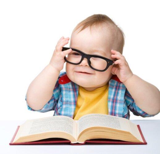 Kaip nepražiopsoti savo vaiko gabumų ir talentų?