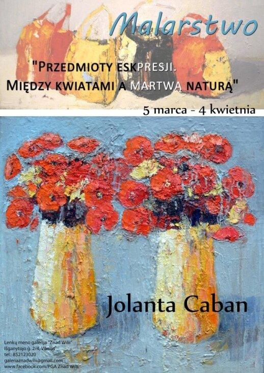 Jolanta Caban