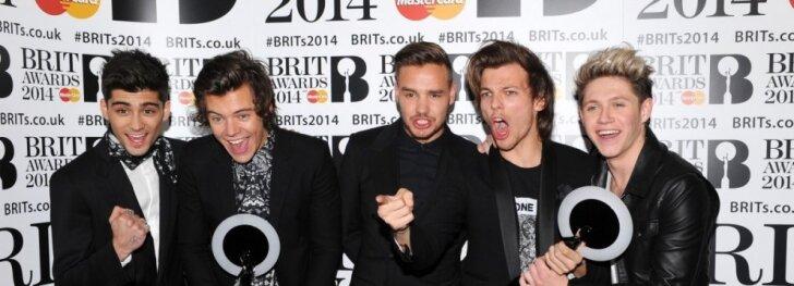 """""""One Direction"""" pristatė įspūdingiausią savo muzikinį klipą(VIDEO)"""