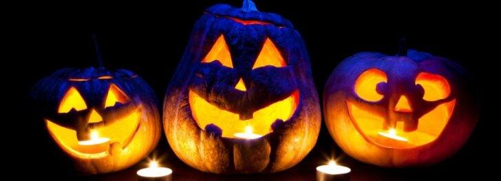 Specialus Helovino grojaraštis kraupiausiam vakarėliui(KLAUSYK)