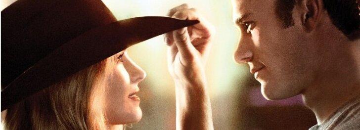5 meilės filmai pagal romantikos genijaus knygas(VIDEO)