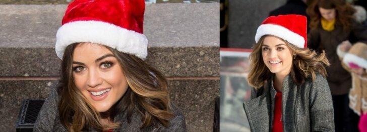 """<span style=""""color: #ff0000;"""">Kalėdų muzika:</span> naujos šventinės dainos, kurias privalai išgirsti(VIDEO)"""