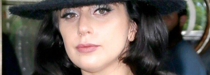 """Lady Gaga jau taip nebeatrodo <span style=""""color: #ff0000;"""">(POKYČIŲ FOTO)</span>"""
