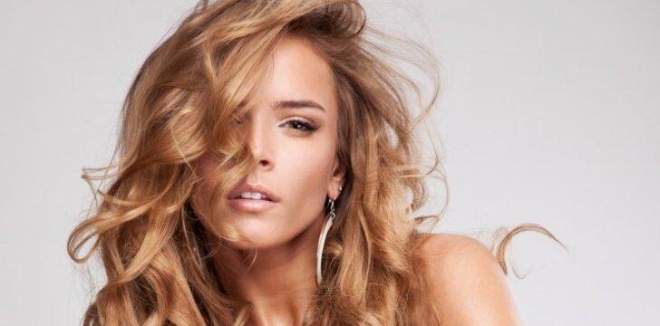 Neįprastos grožio priemonės, kurios padės turėti tobulai atrodančius plaukus