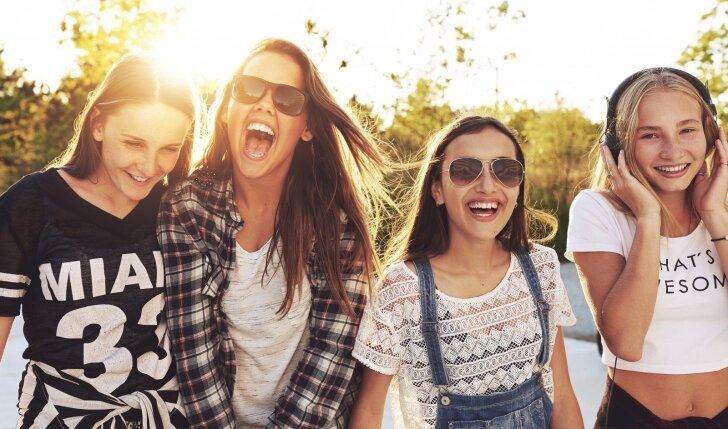 TESTAS: tavo 1 iš 4 asmenybės tipų atskleis negirdėtų dalykų
