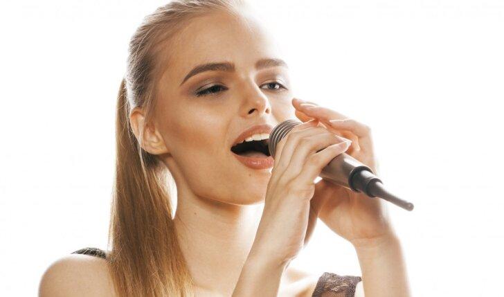 Dainų kūrimo pradžiamokslis - sukurk savo dainą