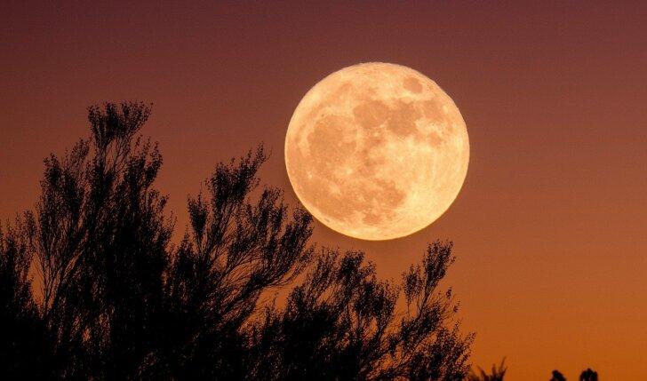 Stipriai priartėjusio mėnulio pilnatis: 3 Zodiako ženklų laukia labai nelengvos dienos