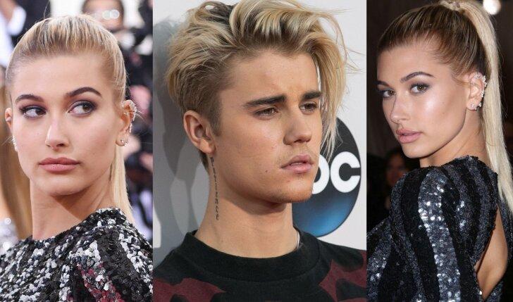 Ašarų pakalnės - pamatyk, į ką Bieberį iškeitė jo gražuolė mergina (FOTO)
