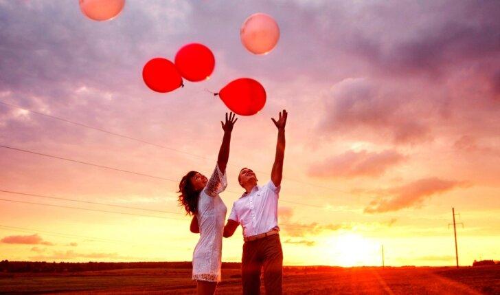 Padaryk taip, kad jis tave įsimylėtų: 6 gudriausios taisyklės