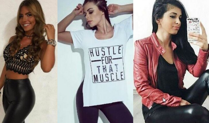 8 drabužiai, kurių 2017 tavo spintoje neturėtų likti (FOTO)