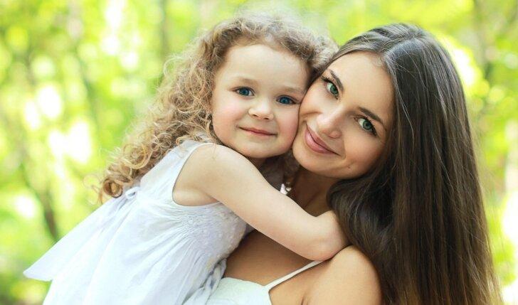 Šį mėnesį gimusios bus geriausios žmonos bei mamytės iš visų!