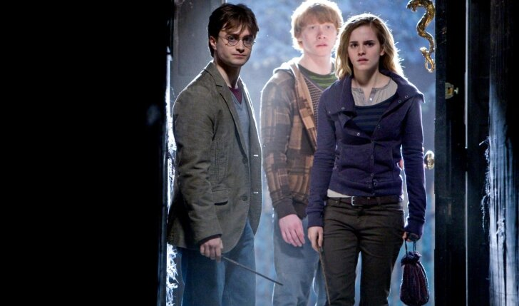 """Apie """"Harį Poterį"""" pasklido žinia, dėl kurios merginos eina iš proto (FOTO)"""