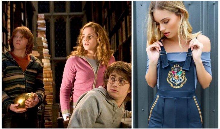 """""""Hario Poterio"""" fanės, taupykit pinigus - ši su grožiu susijusi naujiena jus apkerės (FOTO)"""