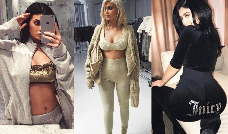 5 drabužiai, kuriuos dievina Kylie Jenner, o vaikinai negali pakęsti