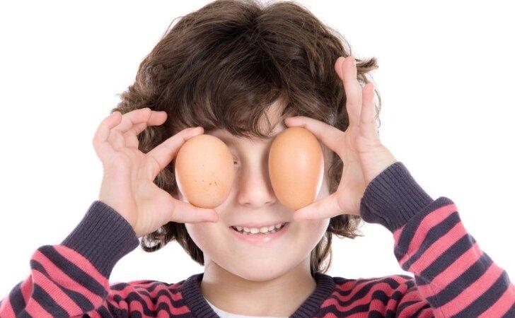 Ar visada maisto produktai yra susiję su atopiniu dermatitu?