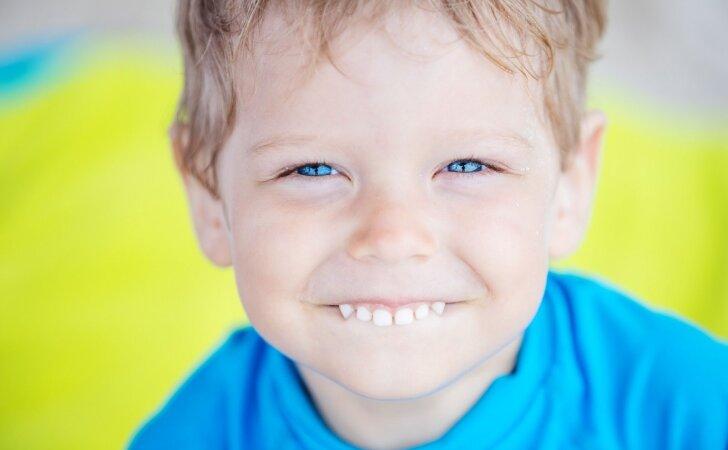 Nusišypsokime: 7 auksinės vaikų mintys