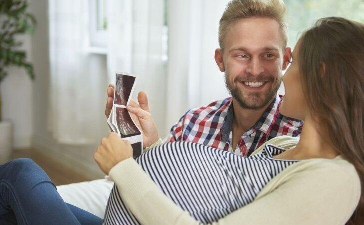 Svarbiausi gydytojo patarimai, jei planuojate susilaukti kūdikio
