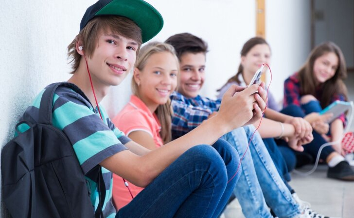 Kad vaikas nepradėtų rūkyti, svarbu žinoti