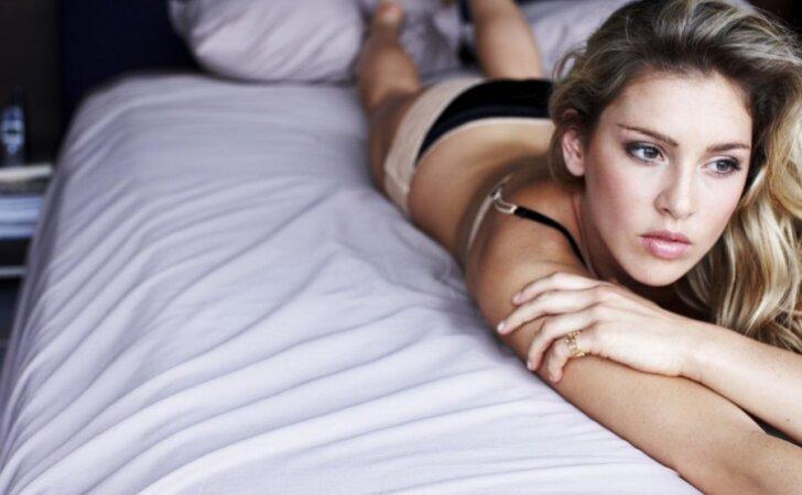 Ar gali moteris pajausti ovuliaciją?