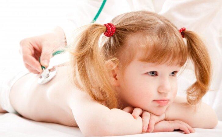 Meningokokinė infekcija: svarbu žinoti