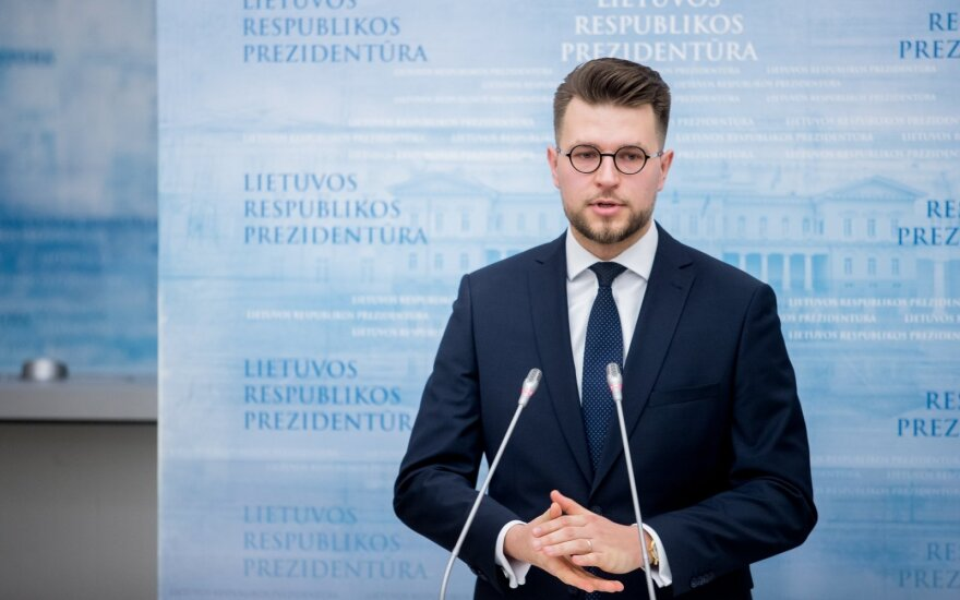Lukas Savickas