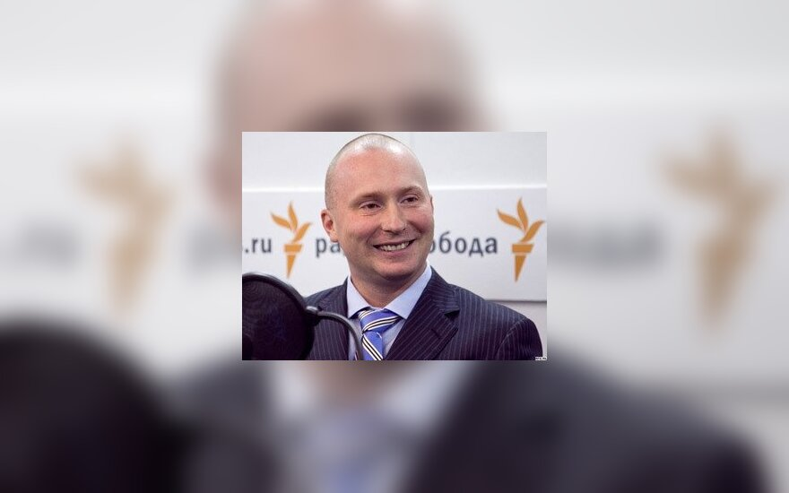 Сына Жириновского выдвинули кандидатом на пост главы РФС
