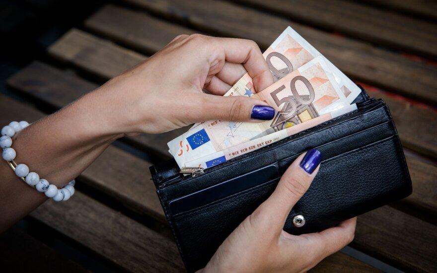 Изменятся правила провоза денег через границу стран ЕС
