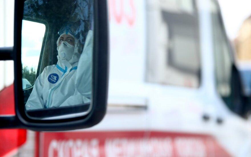 У 60% зараженных коронавирусом в Москве нет симптомов: чем это опасно
