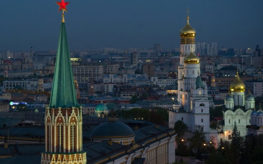 Западные СМИ: Россия - наш любимый противник
