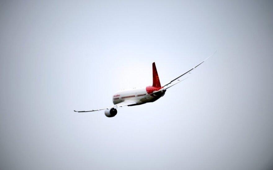 """Boeing"" lėktuvas ""787 Dreamliner"""