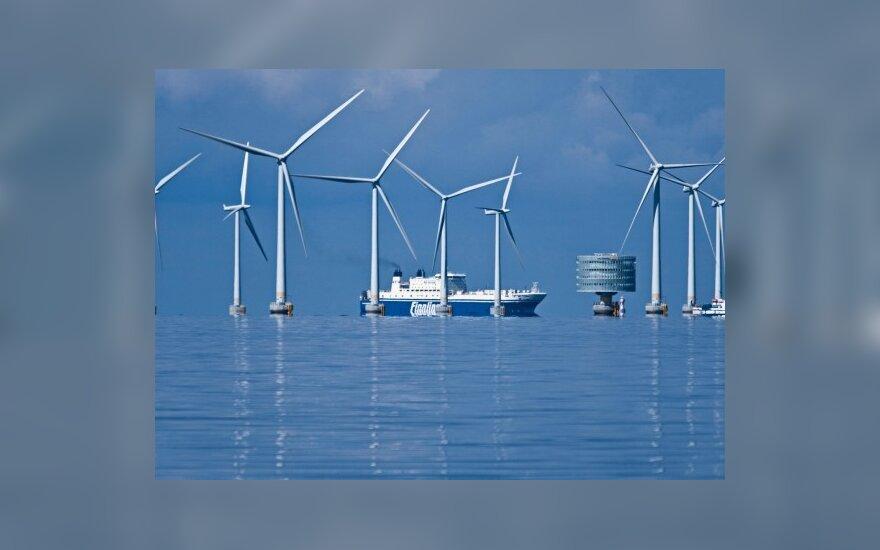Зеленая энергия в Латвии – самая дорогая