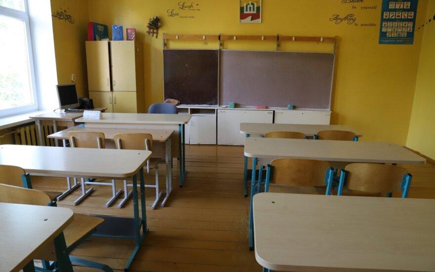 Makniūnų mokykla
