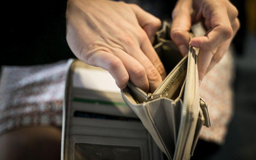 Соотношение пенсии и зарплаты радикально изменится