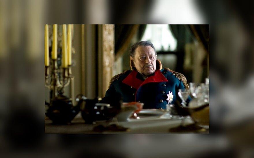 Банионис сыграет губернатора Муравьева